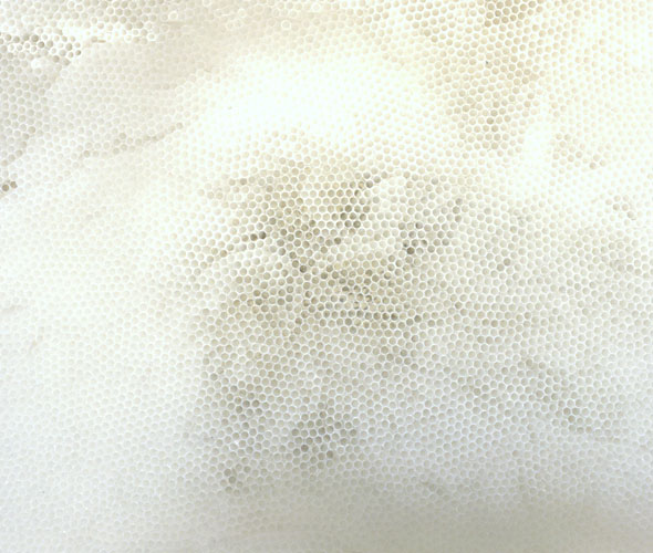 Tara Donovan - Haze